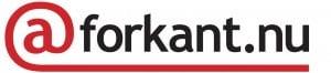 @forkant.nu logo