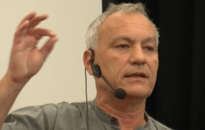 Carsten Legaard er dialogdesigneren