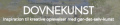 Dovnekunst website logo
