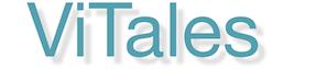 Dialogdesigneren hjemmeside til ViTales Terapi