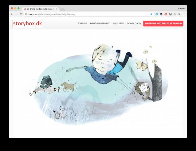 en-dreng-med-en-livlig-fantasi-storybox