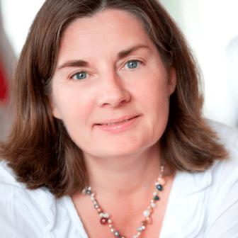 Carina Mosbæk, frivillig, Røde Kors Hørsholm