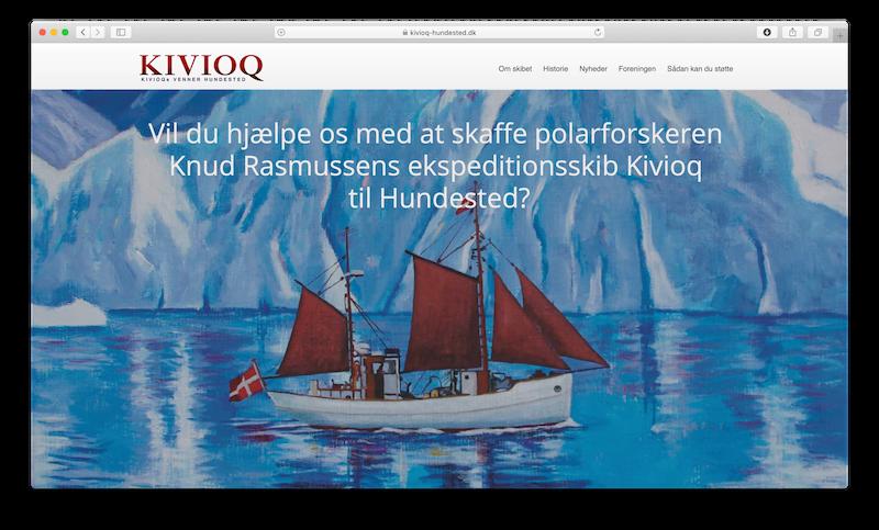 Kivioq-Hundested.dk