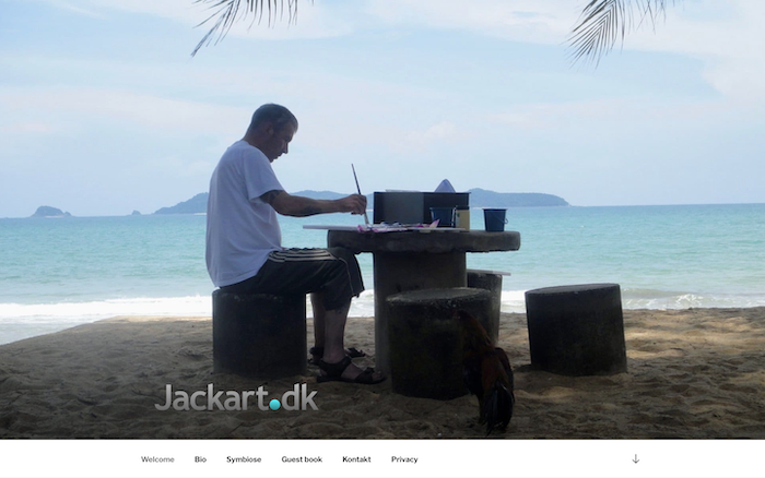 Jackart-dot-dk