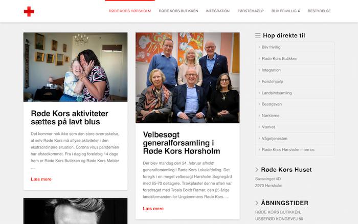 Røde Kors Hørsholm